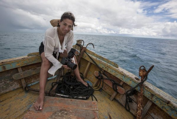 Cristina Mittermeier - Sealegacy